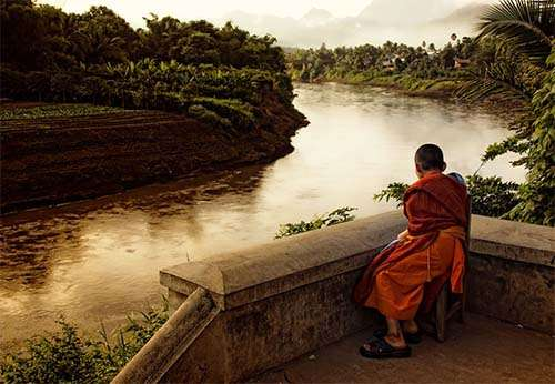 נזיר נהר