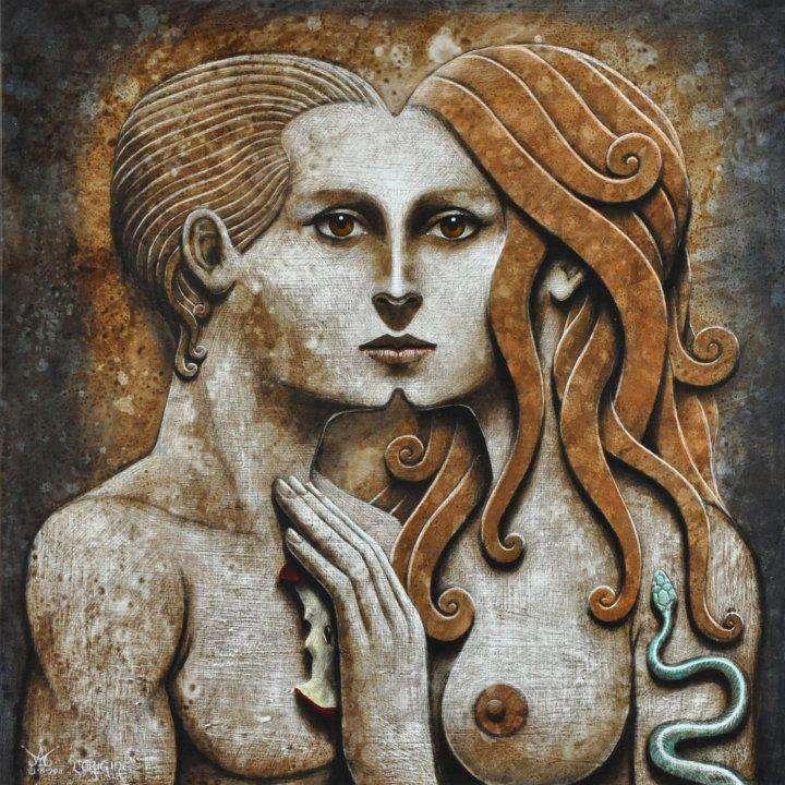 אנימה ואנימוס - היסוד הנשי בגבר והיסוד הגברי באישה