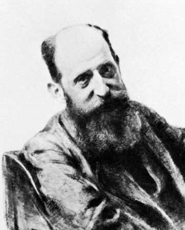 יוזף ברויר. שותפו הראשון של פרויד לתורת הפסיכואנליזה