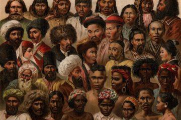 9 עובדות מעניינות על המין האנושי